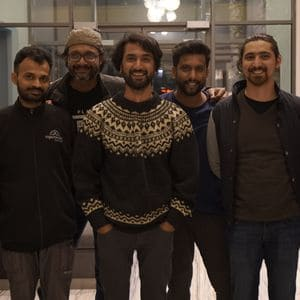 Parvaaz – India's most exciting band