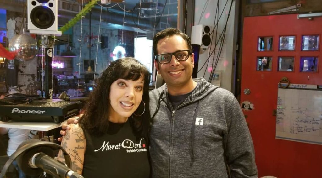 Bif Naked – Canada's Queen of Punk Rock and Cancer Warrior