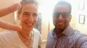 Eric Shenkman – Spin Doctors Songwriter and Guitarist