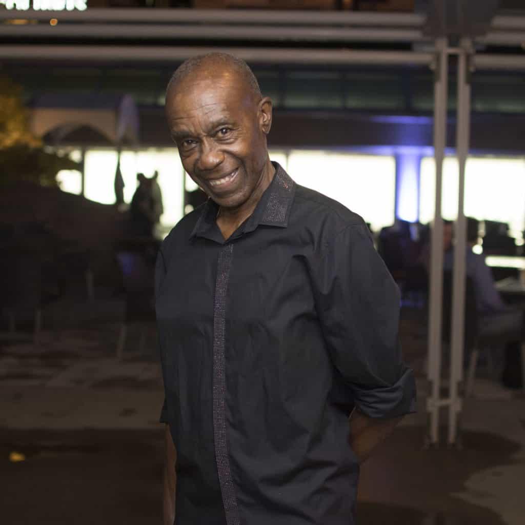 Jay Douglas | Reggae Superstar