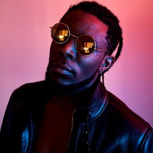 Lexxicon | R&B and Dancehall