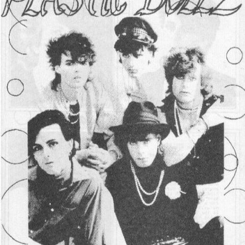 Plastic Dollz promotional shot